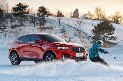 VV5新款搭载卓越安全技术,全擎出击不惧冬日冰雪驾驶VV5新款搭载卓越安全技术,全擎出击不惧冬日冰雪驾驶