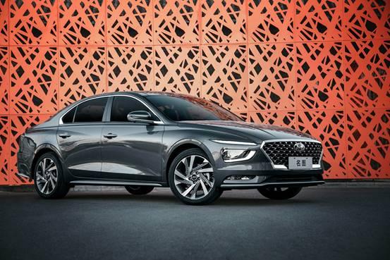 全新一代名图、速腾、轩逸 15万级家轿智能安全比拼
